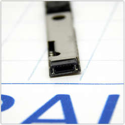 Web камера (веб камера) ноутбука Acer Aspire E15 (es1-511) NC.21411.02N