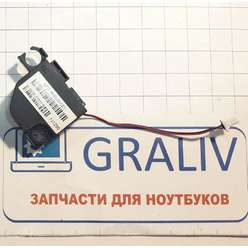 Динамик ноутбука HP Pavilion Envy M6-1000 QCL50 686925-001 PK23000IU00