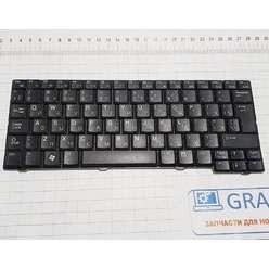 Клавиатура ноутбука DNS Mini 0129908, PNS1010, MP-08B46sU-6984