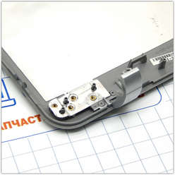 Крышка матрицы ноутбука Sony VAIO VGN-NW2MRE/P  PCG-7181V 012-000A-1375-B