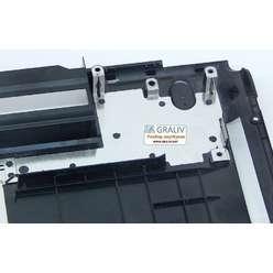 Нижняя часть, поддон ноутбука Sony Vaio PCG-81211V, VPCF1, 012-010A-2653-A