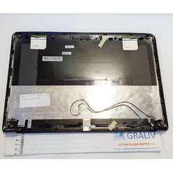 Крышка матрицы ноутбука DNS A15FD (0164781) 13N0-ZEA1H01