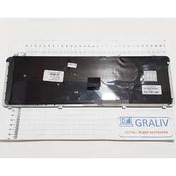 Клавиатура ноутбука HP DV6-1000, DV6-2000 серии, 9J.N0Y82.P0R, 570228-251