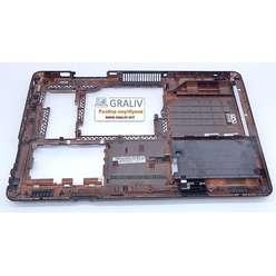 Нижняя часть корпуса, поддон ноутбука Asus PRO61Q 13N0-BTA0101