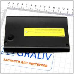 Заглушка корпуса жесткого диска ноутбука SonyPCG-7181V  SonyPCG-7173P