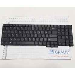 Клавиатура ноутбука Acer 5737, 6530, 7100, 7520, 7720, 9400, NSK-AFC2R