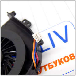 Вентилятор (кулер) для ноутбука Sony VAIO VGN-NW2MRE/P  PCG-7181V   UDQFRHH06CF0