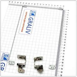 Петли ноутбука Sony VAIO VGN-NW2MRE/P PCG-7181V