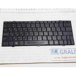 Клавиатура ноутбука DNS P10QD (0140413) D0K-V6002B