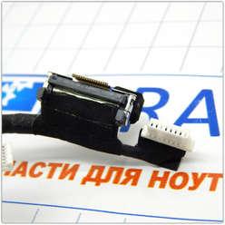 Шлейф матрицы ноутбука Sony VAIO VGN-NW2MRE/P  PCG-7181V    603-0001-4500