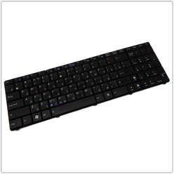 Клавиатура ноутбука Asus K50 F52, K51, K60, K61, K70, P50, X5, X70 серии  MP-07G73SU-5283