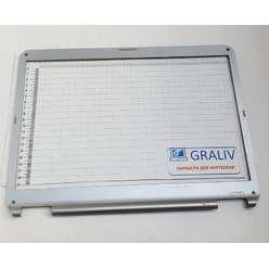 Рамка матрицы ноутбука Sony VGN-NR21MR, TJC TN7100F
