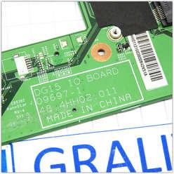 Плата расширения ноутбука Dell Inspiron N5010 48.4HH02.011