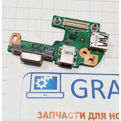 USB плата ноутбука Dell Inspiron N5110 48.4IF05.011