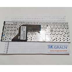 Клавиатура (без рамки) HP Probook 4410, 4411, 4415, 4416, 4510, 4515, 4710, 516884-001