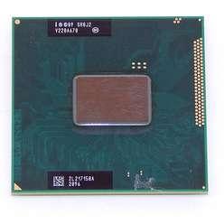Intel Pentium Dual-Core Mobile B970 SR0J2