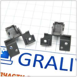 Заглушки матрицы, петлей ноутбука Sony VAIO VGN-NW2MRE/P  PCG-7181V