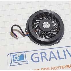 Вентилятор системы охлаждения, кулер ноутбука Lenovo ThinkPad Sl500, UDQF2ZR31DAS