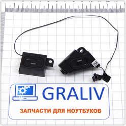 Динамики ноутбука HP Pavilion 15-e 39R65TP30