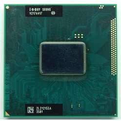 Intel Mobile Celeron Dual-Core B820 SR0HQ