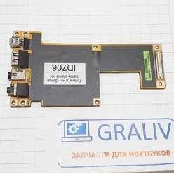 Доп. плата usb, audio ноутбука Lenovo Y530, AUDIO I/O BORD REV:2.0