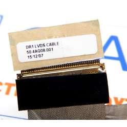 Шлейф матрицы ноутбука Dell Inspiron 1545 50.4AQ08.001