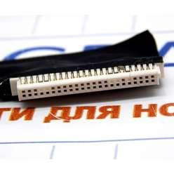 """Шлейф матрицы ноутбука HP Compaq CQ60 16"""" 50.4AH16.001, 496841-001"""