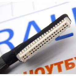 Шлейф матрицы ноутбука Dell Inspiron Mini 10, 1012 DC02000YP10