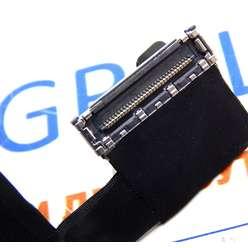 Шлейф матрицы ноутбука Dell Inspiron 14R N4010 DDUM8ATH000