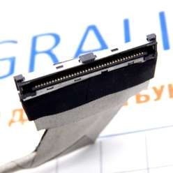 Шлейф матрицы ноутбука Dell Inspiron N5010 50.4HH01.001