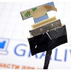 Шлейф матрицы ноутбука Dell Inspiron 1320 DC02C000B00 0P932c