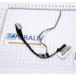 Шлейф матрицы ноутбука Acer Aspire One 722, DC020018U10