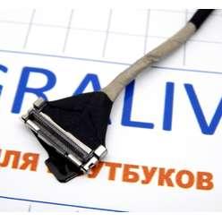 Шлейф матрицы ноутбука Acer Extensa 5235 5635 DD0ZR6LC100