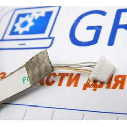 Шлейф матрицы ноутбука Acer Aspire 7736G, 7540 50.4GC01.101, 50.4FX01.102