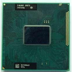 Intel Pentium Dual-Core Mobile B940 SR07S