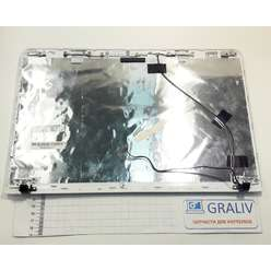 Крышка матрицы ноутбука Sony SVE151, SVE151E11V 3FHK5LHN010