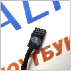Шлейф матрицы ноутбука Acer Aspire E1-510, E1-530G  E1-532 DC02001OH10