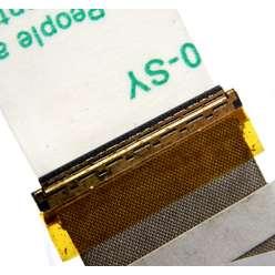 Шлейф матрицы ноутбука Asus N55 DDONJ5LC210
