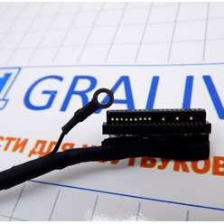Шлейф матрицы ноутбука Sony SVE14 серии, SDD0HK6LC000, DD0HK6LC001