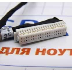 Шлейф матрицы ноутбука Hp Probook 4410S 4411S, 6017B0213701