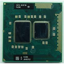 Intel Pentium Dual-Core Mobile P6200 SLBUA