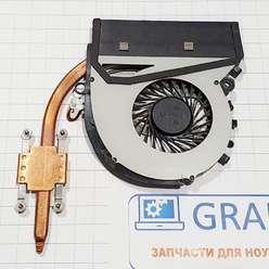 Cистема охлаждения ноутбука  Sony Vaio SVF152 серии 3VHK9TMN030