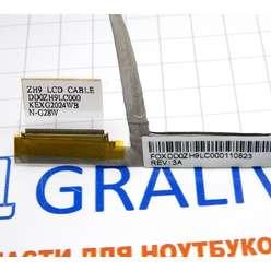 Шлейф матрицы ноутбука Acer Aspire One 521, DDOZH9LC000
