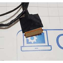Шлейф матрицы ноутбука Lenovo V110-15Isk, 450.08B05.0003