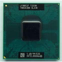 Intel Pentium Dual-Core Mobile T2330 SLA4K