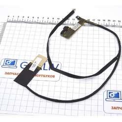 """Шлейф матрицы ноутбука HP G72 серии, CQ72 17.3"""", 350402900-11C-G, 612103-001"""