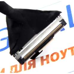 Шлейф матрицы ноутбука HР Pavilion G71, Cq71, G61, CQ61 FOX3ASD215, DD00P7LC302