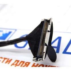 Шлейф матрицы ноутбука HP Pavilion G71, CQ71, FOX3ASD162, DD00P7LC000