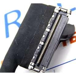 Шлейф матрицы ноутбука Hp 17-E, DD0R68LC030