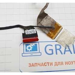 Шлейф матрицы ноутбука Dell N7010, 17R, DD0UM9TH000, CN-0GYM9F